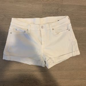 For Al Mankind shorts